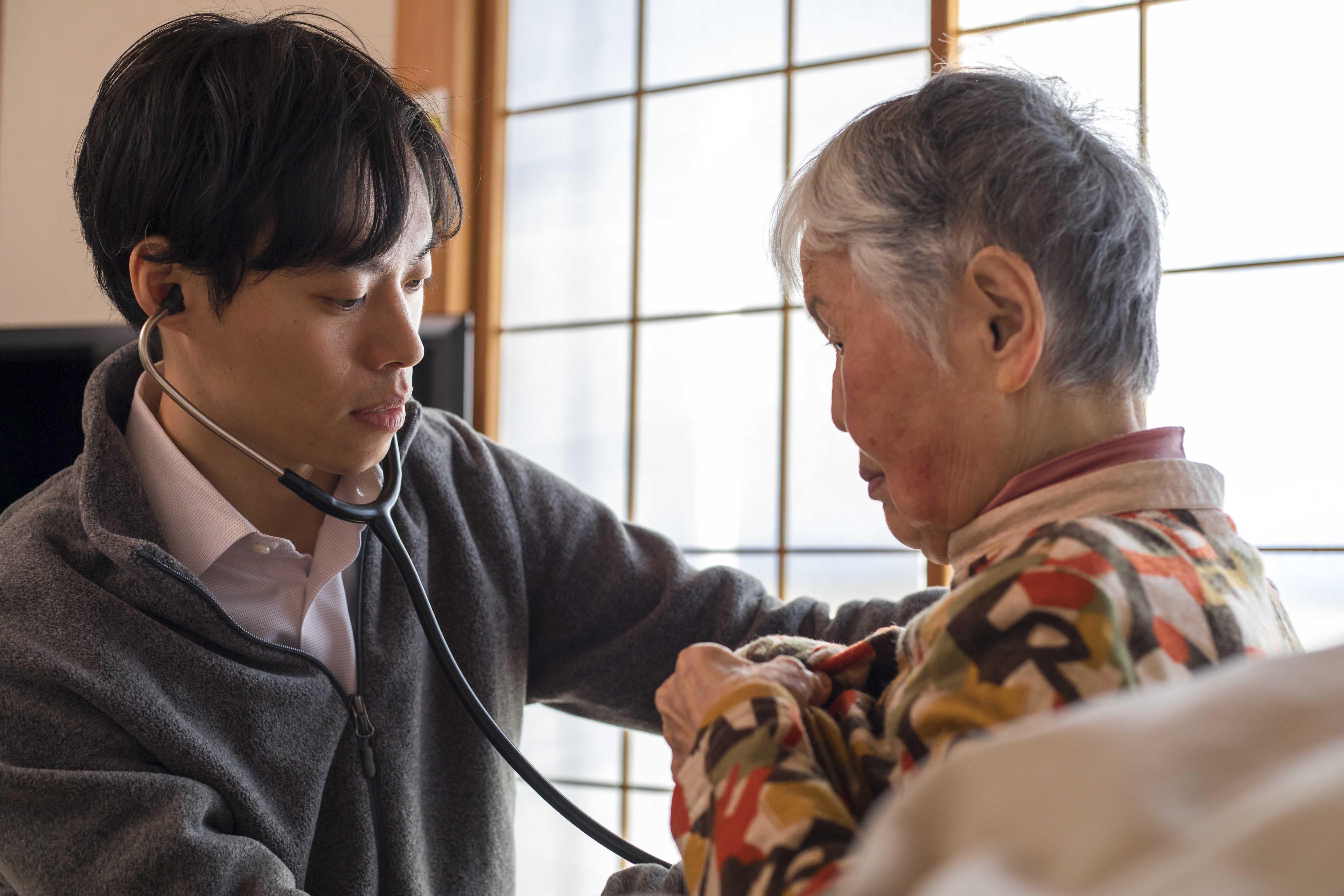 ファストドクター株式会社が国立大学法人筑波大学と救急医療分野での共同研究を開始 画像