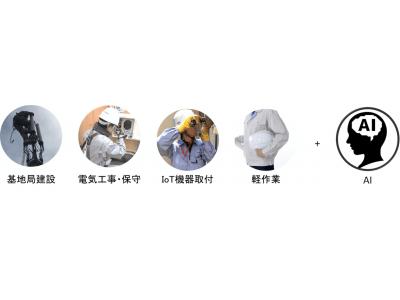 【DX事例】電気通信工事分野におけるAI活用