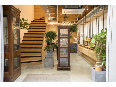 指輪工房CRAFYによる初のハンドメイドジュエリーショップCRAFY Glanta(クラフィー・グレンタ)が吉祥寺に2月17日グランドオープン