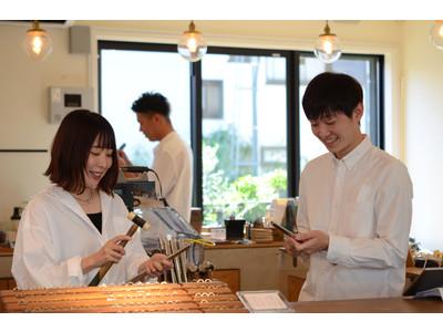 【新店舗オープン】目の前でオリジナルの指輪を作る「glanta -グレンタ-」が小江戸の街、川越に2号店をオープン!