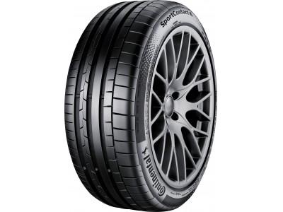 「SportContact 6 (スポーツ・コンタクト・シックス)」が、ドイツの自動車雑誌 『sport auto』 誌のサマータイヤ評価テストで唯一、最高評価「非常にお薦め」を獲得