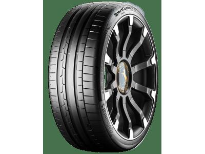 コンチネンタルタイヤ、SportContact(TM) 6がドイツの有力自動車雑誌AutoBild Sportscarsとsport autoで最高評価を獲得