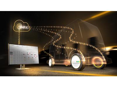 コンチネンタルタイヤ、電動ロボタクシーのタイヤコンセプトでタイヤ技術賞を受賞