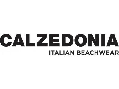 CALZEDONIAのビーチウェアコレクションのアイコンに森星を起用