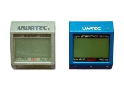 エステックプロ合同会社がUWATEC ALADIN PROのベルト交換サービス…