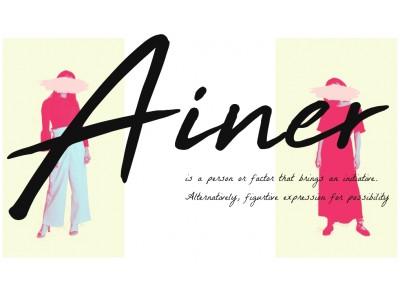 【平均年齢22歳】RANDEBOOを運営する株式会社Ainerがサイトをリニューアル!