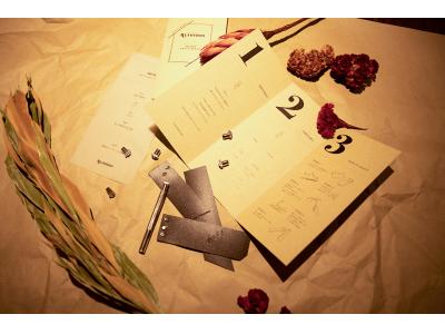 アパレルブランド「RANDEBOO(ランデブー)」が、完全招待制のシークレットイベントを開催