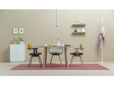 イトーキ、在宅ワーク家具を座って試せる!西武池袋本店「ブランドファニチャーフェア」に出展。