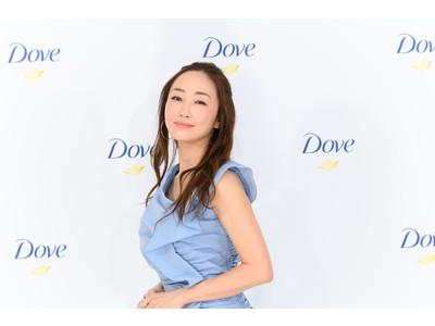 <イベントレポート>美容家 神崎恵が着目する、誰もが持っている「美肌菌」を守る秘訣は…「毎日続けられる愛を育むようなボディケア」