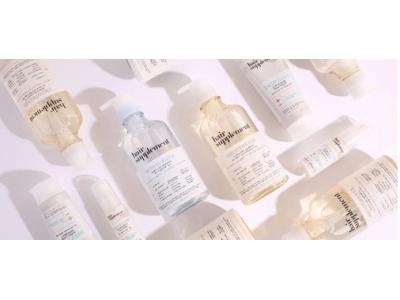 髪に大切なアミノ酸を補う、サプリジェルシャンプー&トリートメント「ラックス ヘアサプリ シリーズ」が2019年10月7日(月)から全国で販売開始