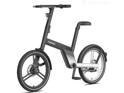 ★新商品★「HONBIKE」スタイリッシュなチェーンレス電動アシスト自転車【ガジェット/アウトドア/サイクリング/アクティビティ】をGLOTURE.JPで販売開始