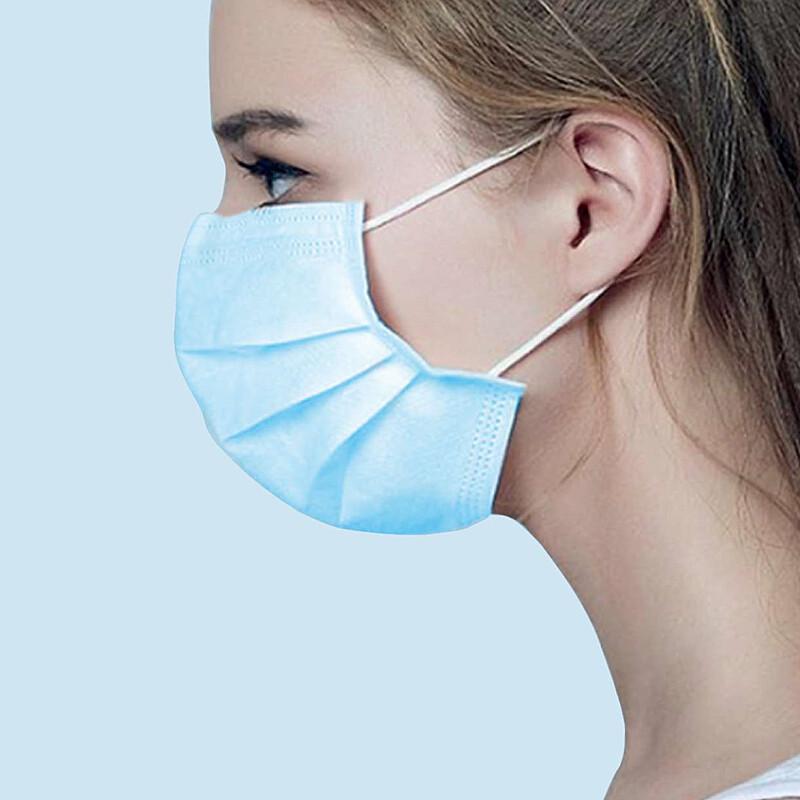 【新商品】「LECOMM FFP2 快適マスク」をGLOTURE.JPで販売開始【微粒子を95%ブロ... 画像