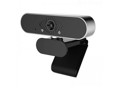 【新商品】「FOSCAM W21」家でも快適に仕事ができる高性能Webカメラ【1080p Full HD/マイク内蔵】をGLOTURE.JPで販売開始