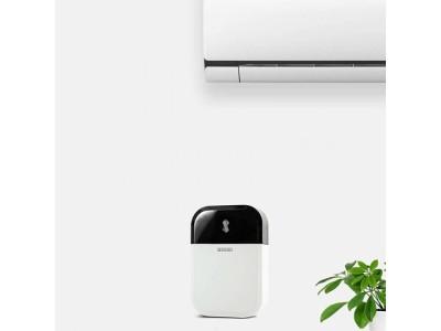 【アプリアップデート!】「SENSIBO Sky」今あるエアコンがIoT機能でパワーアップ!スマートホーム化でちょっと未来な生活へ