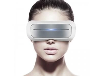 疲れた目にご褒美を。目専門のエステサロンをご自宅で体験「SYNCAウォーターアイマスク」を自社ECで販売開始!