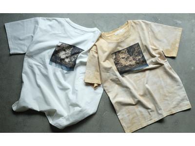 エシカルセレクトショップ「カーサフライン」ブランド2周年を記念したアニバーサリーTシャツを発売