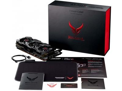 PowerColor製 Radeon RX 5700 XT 搭載グラフィックボード発売