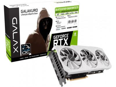 PCパーツブランド「玄人志向」から、NVIDIA GeForce RTX 2070 Super 搭載グラフィックボード発売