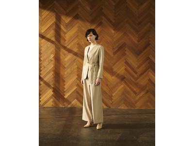ニューヨーカーウィメンズ オリジナルの一着が作れる『パターンオーダースペシャルコレクション早期受注会』を開催!
