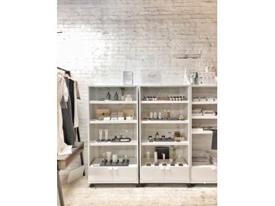 """ライフスタイルブランド『Foo Tokyo』がニューヨークで購入可能に日本が集まるブルックリンで話題の倉庫 """"Brooklyn Beauty Fashion Labo"""" にて7月1日より取扱い開始"""