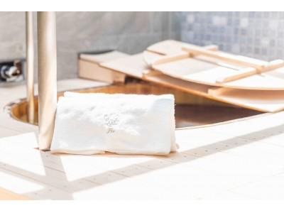 """上質な""""リラックススタイル""""を提案する『Foo Tokyo(フー トウキョウ)』、こだわりの生地を使用したオリジナル商品をミシュラン5つ星9年連続獲得の高級京都旅館「貴船 右源太」へ7月より提供開始"""