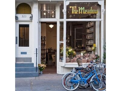 初開設!ルミネが運営するクラフトソルトなど約250品が並ぶアメリカ発のクラフトフード専門店「The Meadow(ザ・メドウ)」初のオンラインショップがOPEN