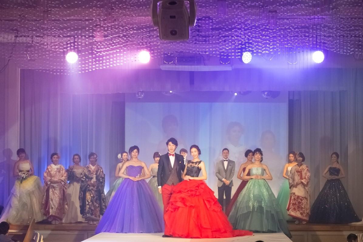 ロワジールホテル 那覇 ~ LOISIR BRIDAL FAIR 2020(ロワジール ブライダルフェア 2020)を開催 ~