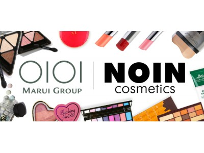 マルイのネット通販「マルイウェブチャネル」へ化粧品ECプラットフォーム「NOIN」が出店、商品展開を超えた取り組みへ