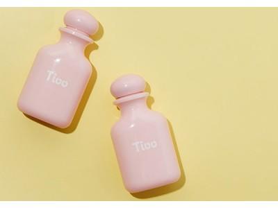 200万DL突破の化粧品プラットフォーム「NOIN」発の自社開発ヘアオイル「Tioo」、9月13日より先行発売開始!