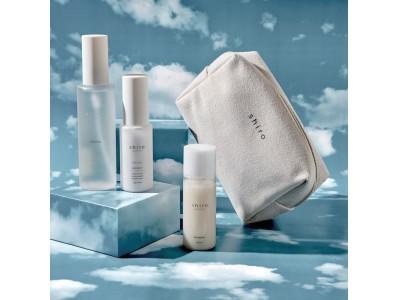 コスメティックブランド「shiro」がJALの国内線機内販売にてブランド人気No.1の香り「サボン」シリーズの限定セットを発売