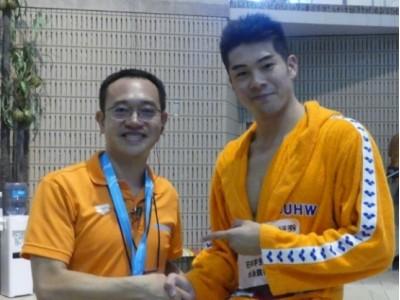 【水泳部】【陸上競技部】地方大学からインカレチャンピオン2名輩出!!