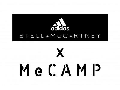 adidas by Stella McCartney の世界を体験できる、バーチャルボクササイズが上陸!adidas by Stella McCartney × MeCAMP