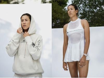 adidas by Stella McCartney サステナブルなスポーツの未来のために。アパレル新テクノロジーを実証したプロトタイプを発表
