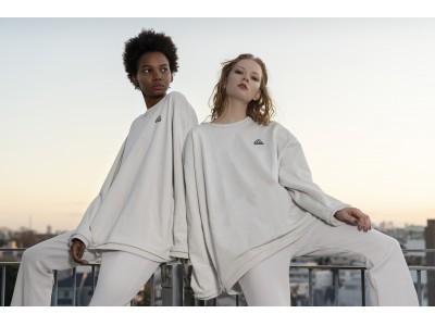 アディダスとMOUSSYによる共同開発ファイナルイヤー ファッション×スポーツを融合させたSS20コレクション