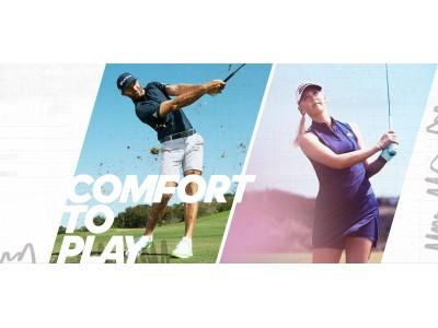 """アディダスゴルフ、2020 Spring / Summer アパレル第3弾""""COMFORT TO PLAY""""登場"""