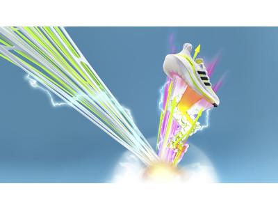 アディダスを象徴するプレミアムランニングシューズが進化を遂げ登場|走る。みなぎる。ULTRABOOST 21 (ウルトラブースト 21)