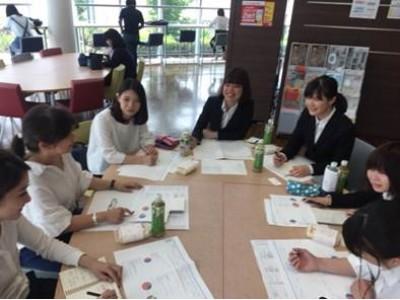 化粧筆のリーディングカンパニー「ウエダ美粧堂」と大阪経済法科大学の学生がコラボレーション! 学生発案のプロモーションショートフィルム制作とオリジナル化粧筆の開発が決定