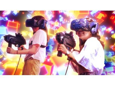 今度はOSAKAで「さあ、取り乱せ。」 バンダイナムコアミューズメント VRエンターテインメントの旗艦店を関西に初出店