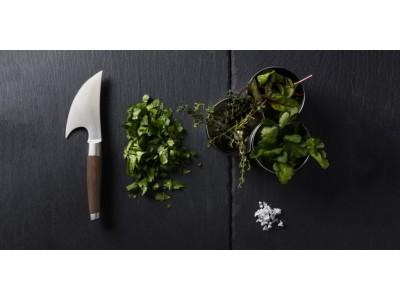 ドイツ、ゾーリンゲンの老舗メーカー「CARL MERTENS」が造る FOREMANナイフシリーズが 「iF DESIGN AWARDS 2018」を受賞いたしました。