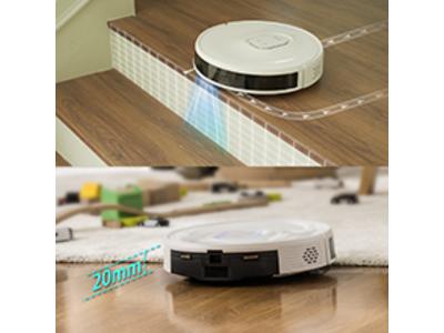 【15%OFF】日々の掃除から全面解放!水拭き&ゴミ収集も全自動、賢いロボット掃除機neabot Q11がAmazonにて割引セールを開催!