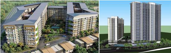 マレーシアでの住宅開発事業に初進出 -マンション分譲事業に参画します-