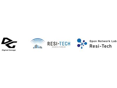 スタートアップ育成プログラム「Onlab Resi-Tech」を通じて スタートアップ5社と共同実証事業を開始  ~街づくりに活かすため、「ビッグデータ」や「ドローン」等の最新技術を検証~
