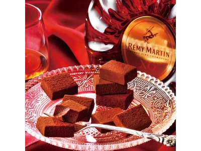 【ロイズ】12月全国催事出店情報。コニャック「レミーマルタン XO」が香る限定の生チョコレートや定番のポテトチップチョコレートなど人気商品を販売いたします。