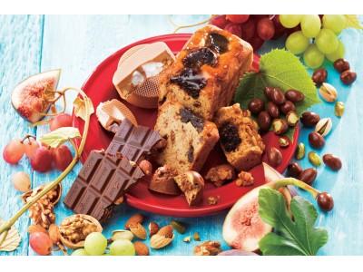 【限定商品】ナッツやフルーツなど、カリフォルニアの豊かな素材をロイズのレシピで。『カリフォルニアフェア』開催中!