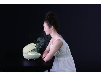 自分専用のあたたかさを、欲しい所で欲しいだけ。女性の様々な「冷えの悩み」に応える、パーソナルな温活アイテムが登場。