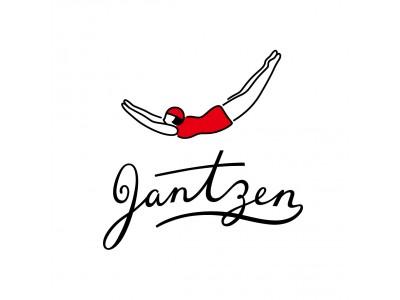 JANTZEN(ジャンセン)が2月22日(金)自由が丘にオープン!!