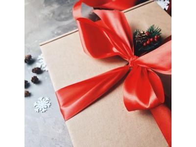 ランジェリーセレクトショップ「Tiger Lily Tokyo」がクリスマス限定ギフトBOXを発売