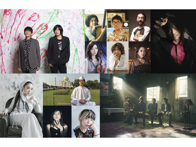 「ap bank fes '21 online in KURKKU FIELDS」10/10から配信の特別版にMr.Children出演決定!!
