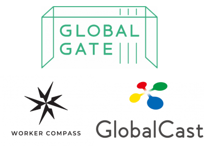 グローバルキャスト、オフィスワーカー向けアプリ「ワーカーコンパス」の開発決定!