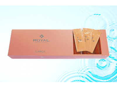 ROYALが、プラセンタ化粧水関連におけるリサーチで3部門No.1を獲得!!(日本マーケティングリサーチ機構調べ)